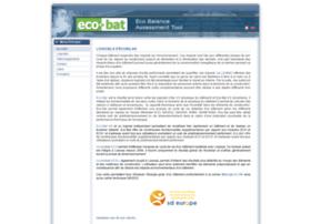 eco-bat.ch