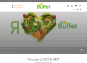 eco-buffet.com