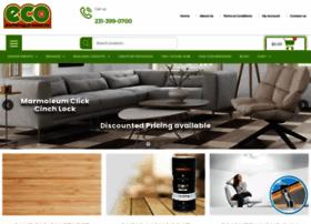 Eco-buildingproducts.com