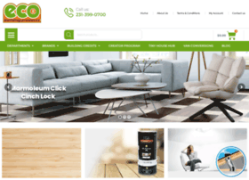 eco-buildingproducts.com