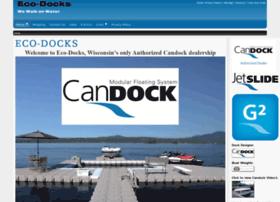 eco-docks.com