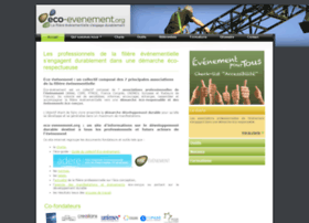 eco-evenement.org