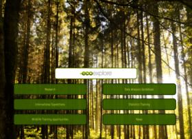 eco-explore.co.uk