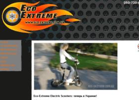 eco-extreme.com.ua