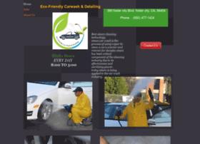 eco-friendlycarwashanddetailing.com