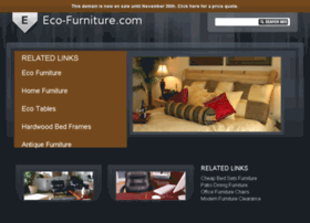 eco-furniture.com