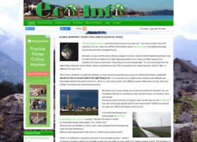 eco-info.net