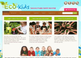 eco-kids.org.uk