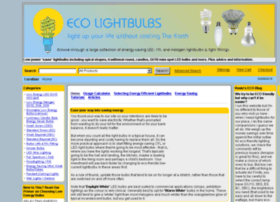 eco-lightbulbs.co.uk