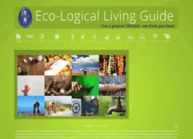 eco-logicalliving.com
