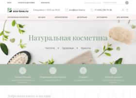 eco-love.ru