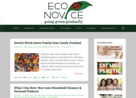eco-novice.com