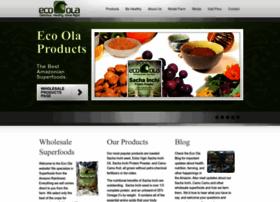 eco-ola.com