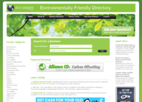 eco-pages.net