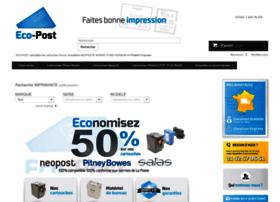 eco-post.fr