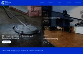 eco-pressure-clean.co.uk