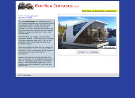 eco-seacottage.com