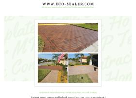 eco-sealer.com