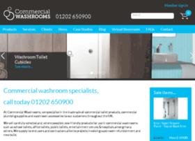 eco-washrooms.co.uk