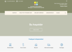 eco.gov.az