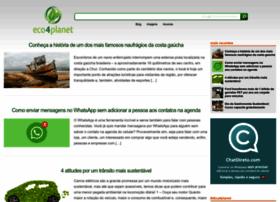 eco4planet.com