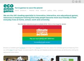ecoactiongames.org.uk
