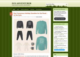 ecoadventurer.wordpress.com