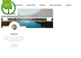 ecoagricolas.com