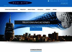 ecoalfa.com