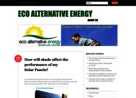 ecoaltenergy.wordpress.com