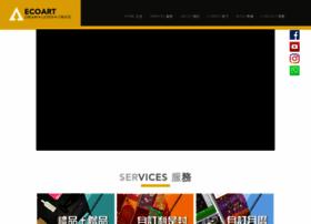 ecoartgroup.com