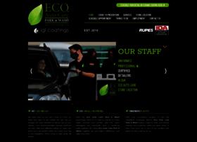 ecoautocarepw.com