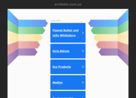 ecobabe.com.au