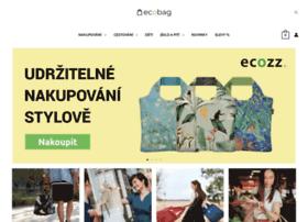 ecobag.cz