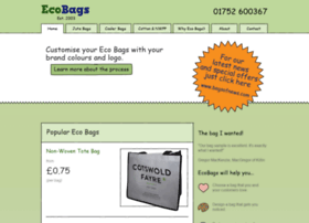 ecobags.co.uk