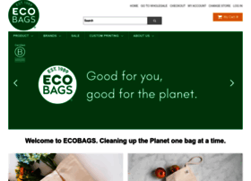 ecobags.com
