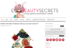 ecobeautysecrets.com