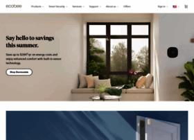 ecobee.com
