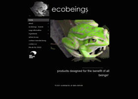 ecobeings.com