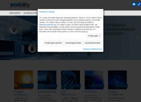 ecobility.com