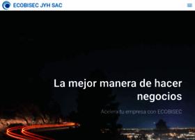 ecobisec.com