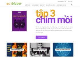 ecoblader.com