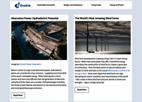 ecoble.com