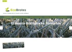 ecobrotes.es