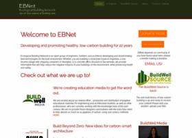 ecobuildnetwork.org