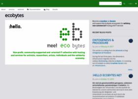 ecobytes.net