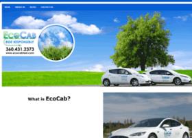 ecocabtaxi.com