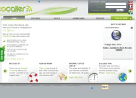 ecocaller.com