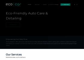 ecocarcafe.com