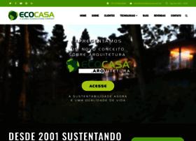 ecocasa.com.br